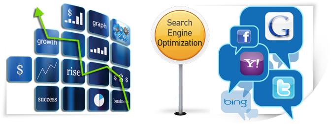 Seo Optimizasyonu - Arama Motoru Optimizasyonu